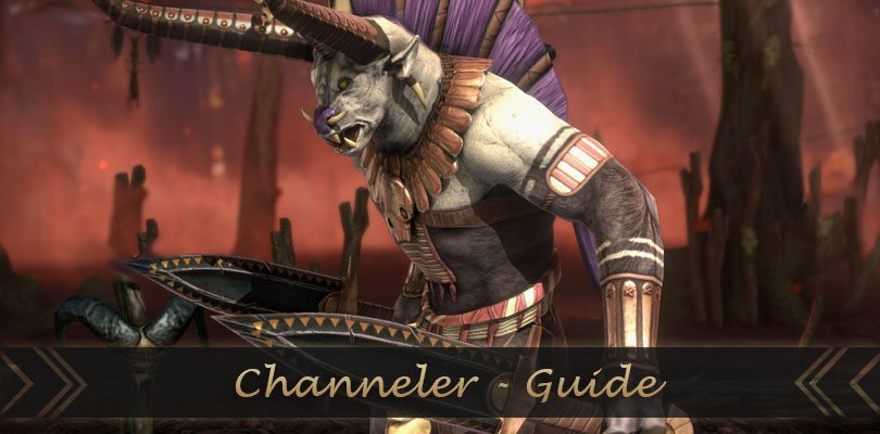 guide channeler raid shadow legends