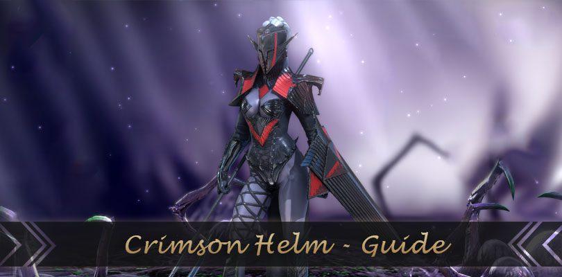 guide crimson helm raid shadow legends