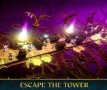 icône warhammer quest silver tower