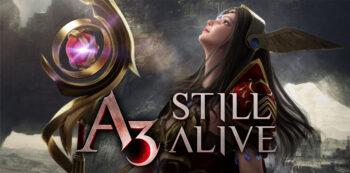 A3 Still Alive gameplay