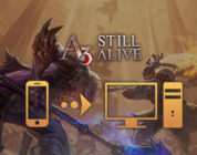 A3: Still Alive pc