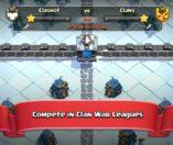 icône clash of clans