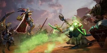Total War Battles: Warhammer bientôt sur mobile