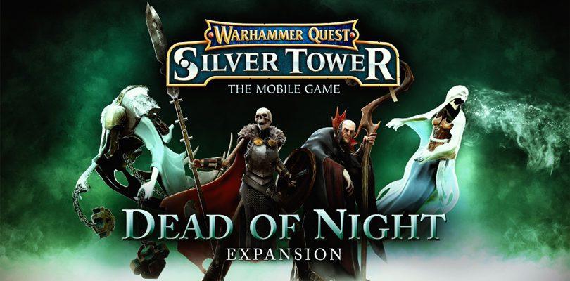 Extension Warhammer Quest