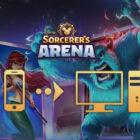 disney sorcerer's arena pc