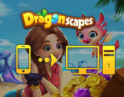Dragonscapes Aventure PC