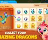 Dragonscapes Aventure
