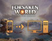 Forsaken World pc