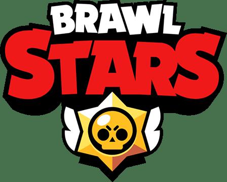 Logo Brawl Stars