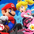Jouer à Mario Kart Tour avec manette