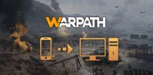 Warpath on PC