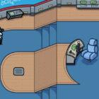 gameplay de Airship