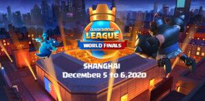 Clash Royale League 2020 World Finals