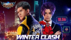 Film Mobile Legends Winter Clash