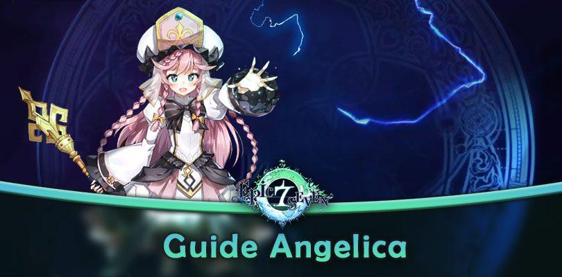Guide Angelica Epic Seven