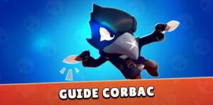 Guide Brawl Stars Corbac - image une