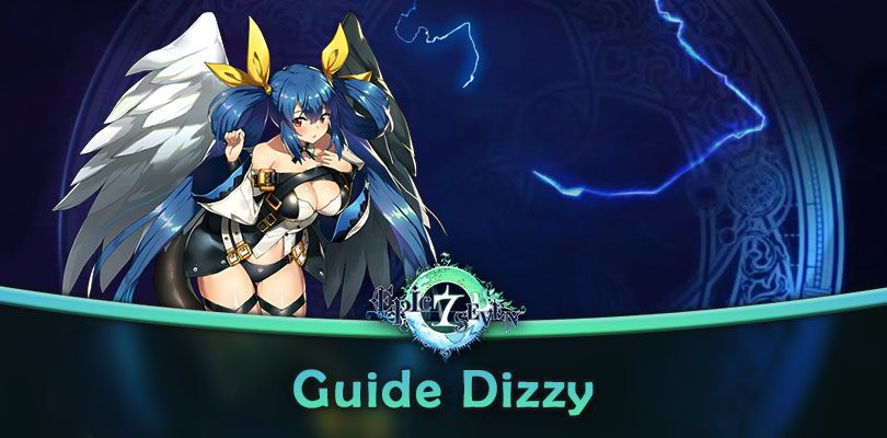 Dizzy Epic Seven Guide Build And Stats Jeumobi Com