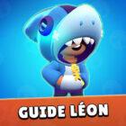 Guide Brawl Stars Leon