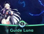 Guide Luna Epic Seven