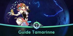 Guide Tamarinne Epic Seven