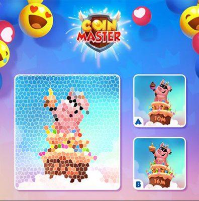Liens Coin Master jeux concours