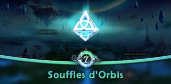 Sanctuaire Epic Seven Souffles d'Orbis
