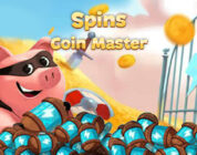 Trouver des spins Coin Master