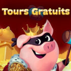 Tours gratuits Coin Master free spins
