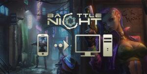 Battle Night PC