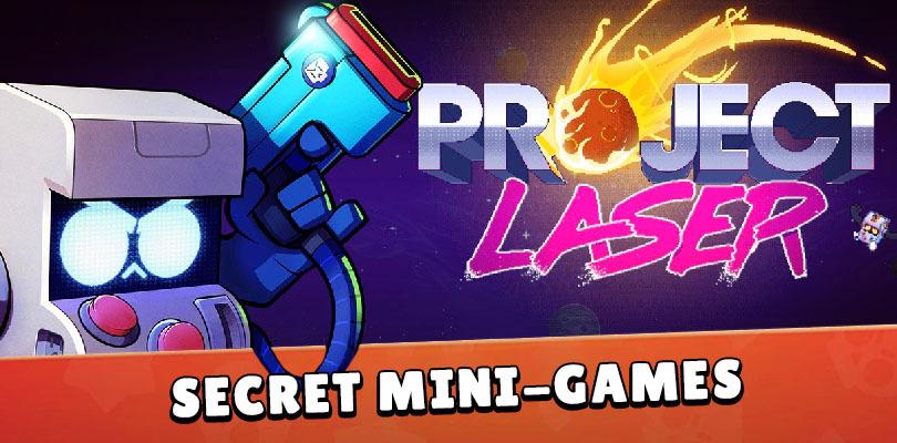 mini-games Brawl Stars - A