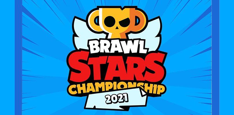 Brawl Stars Championshio 2021 annonce