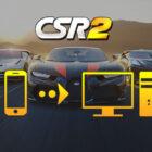 CSR Racing 2 PC
