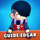 Guide Brawl Stars Edgar - Une