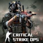 icone Critical Strike Ops - FPS 3D shooting Game