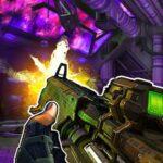 icone Cyberpunk shooter