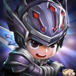 icone Dungeon Knight: 3D Idle RPG