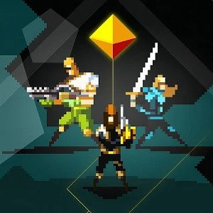 icône Dungeon of the Endless: Apogee