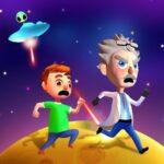 icone Mini Games Universe