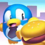 icone picnic penguin