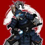 icone Ronin : Le dernier samouraï