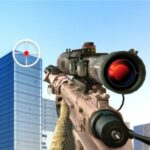 icoen Sniper Shooter - 3D Shooting Game