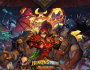 Annonces Hearthstone 2021