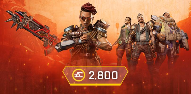 Battle Pass : Apex Legends mobile