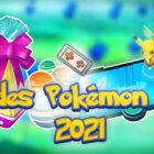 Tous les Codes Promo Pokémon GO 2021