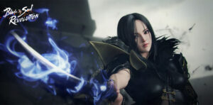 Blade & Soul Revolution official release date