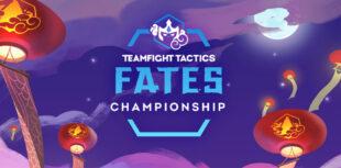 TFT Fates Championship
