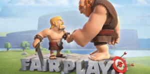 Fair-Play Clash Royale