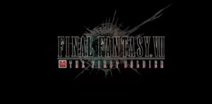 mobile games Final Fantasy The First Soldier
