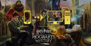 Harry Potter: Hogwarts Mystery pc