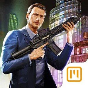 icône Mafia Crime War